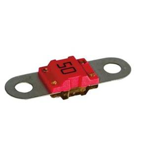 FUSIBLE BF1 ROUGE 50A