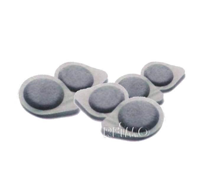 Lot de 50 dosettes pour machine expresso pad 12v - Dosette ese grande surface ...