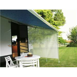 SUN PROTECTOR SIDE H260-290cm pour store PROSTOR/DOMETIC