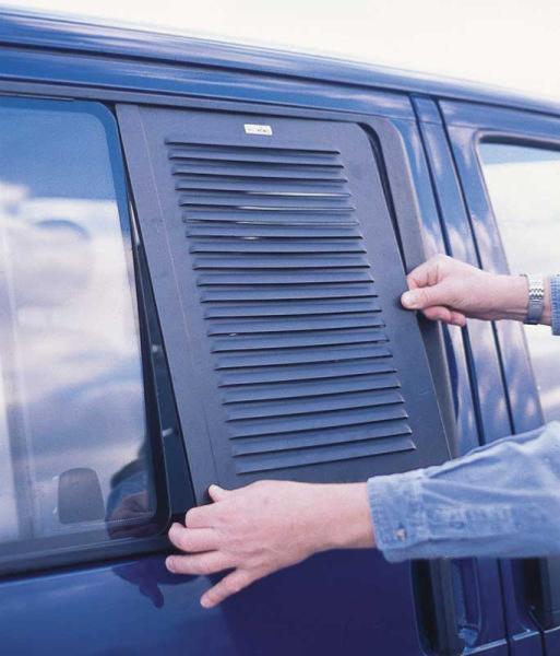 petite grille ventilation lat rale droite vw t4. Black Bedroom Furniture Sets. Home Design Ideas