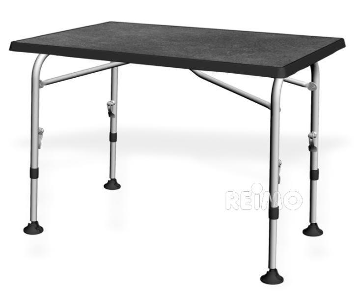 table de camping campico superb 100 westfield 100x68cm. Black Bedroom Furniture Sets. Home Design Ideas