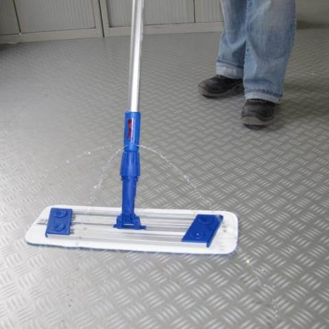 balai reservoir alu 1 frange mop douce. Black Bedroom Furniture Sets. Home Design Ideas