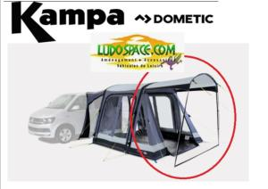 MOTION AIR CANOPY - AVANCEE TOIT SOLAIRE KAMPA pour MOTION AIR