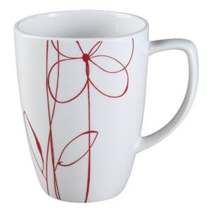 MUG CORELLE CARRE 355ML -DAISY DAYS