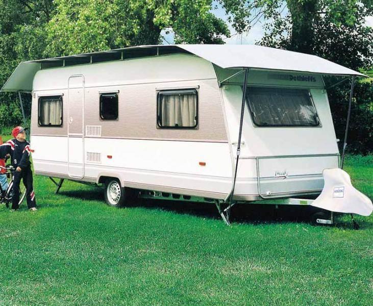 Protection Toit Caravane Record 350 à 390 Cm