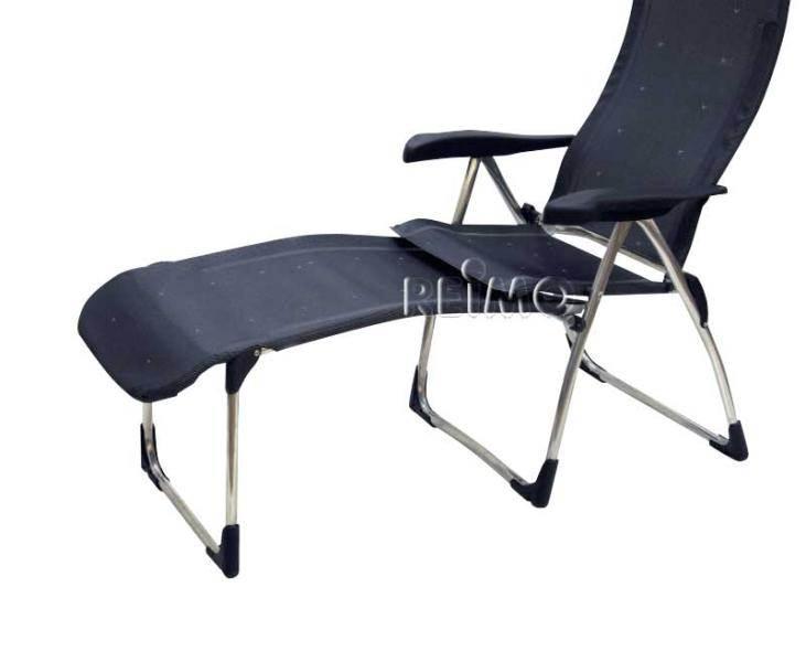 repose pieds anthracite pour chaise crespo. Black Bedroom Furniture Sets. Home Design Ideas