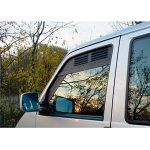 1 AIRVENT DROIT 10 TROUS - AERATION HABITACLE Ducato/Boxer/Jumper DPS 2007