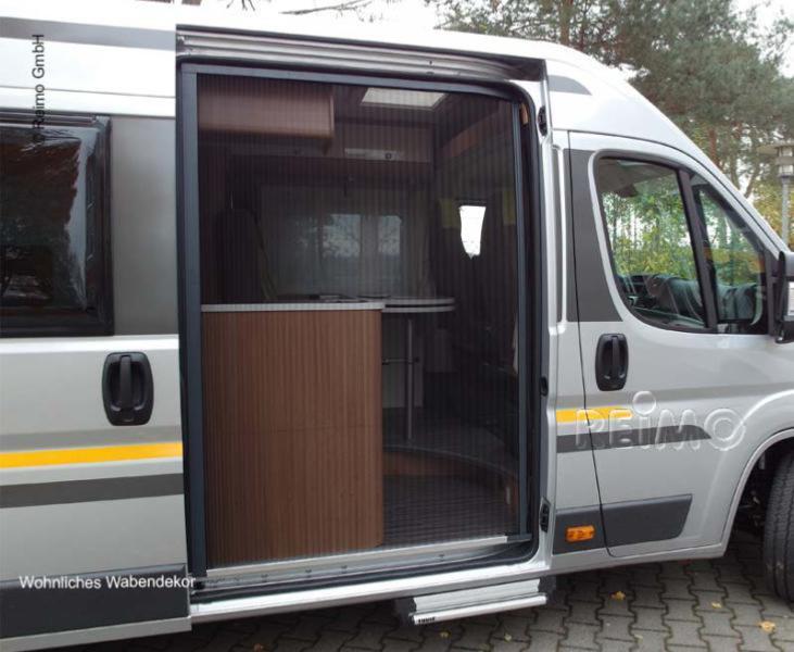 moustiquaire remicare ii van 1435x1080mm ducato court. Black Bedroom Furniture Sets. Home Design Ideas