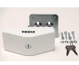 THULE DOOR LOCK X3 - PACK de 3  SERRURES