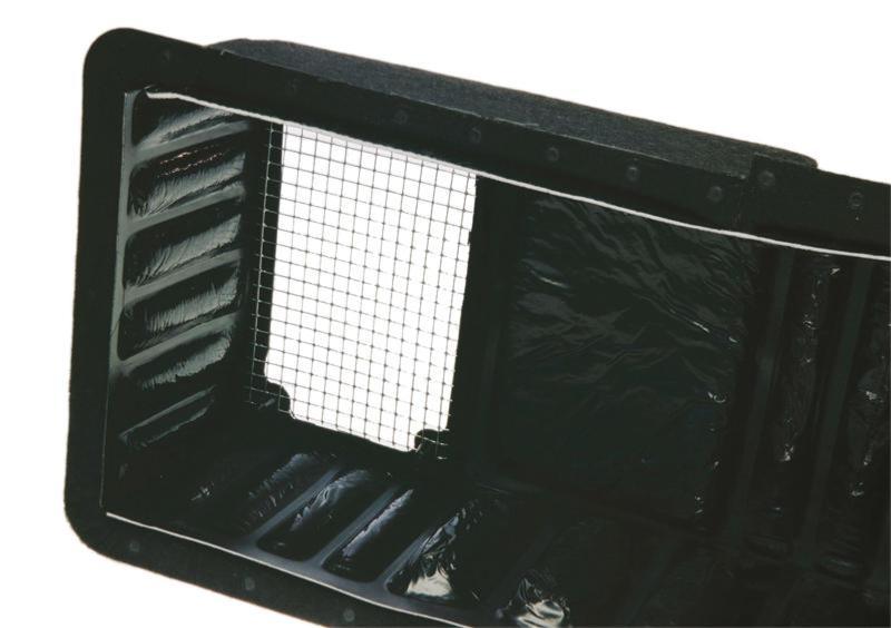 canal d 39 evacuation truma pour clim saphir. Black Bedroom Furniture Sets. Home Design Ideas