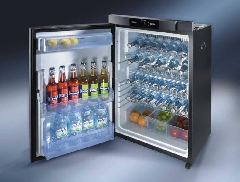 refrigerateur a absorption dometic serie 8 rm 8401 ouverture de porte a gauche. Black Bedroom Furniture Sets. Home Design Ideas