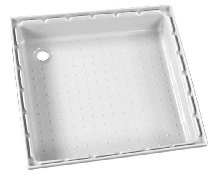 receveur de douche 65×65