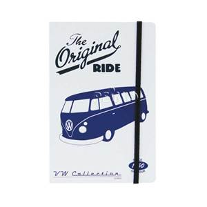CARNET VW collection ORIGINAL RIDE