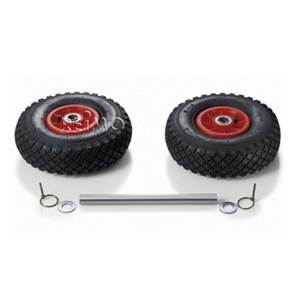 DOUBLE ROUE JOCKEY EASY WHEEL