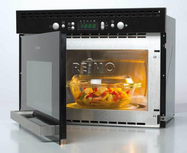 four micro ondes encastrable avec grill 230 240v. Black Bedroom Furniture Sets. Home Design Ideas