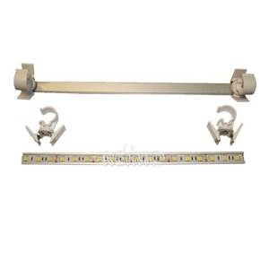 Lumière marquise 300mm 18 SMD LEDS 3,6W