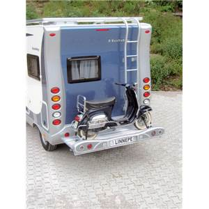 PORTE MOTO CAMPING CAR LINNEPE SMART PORT