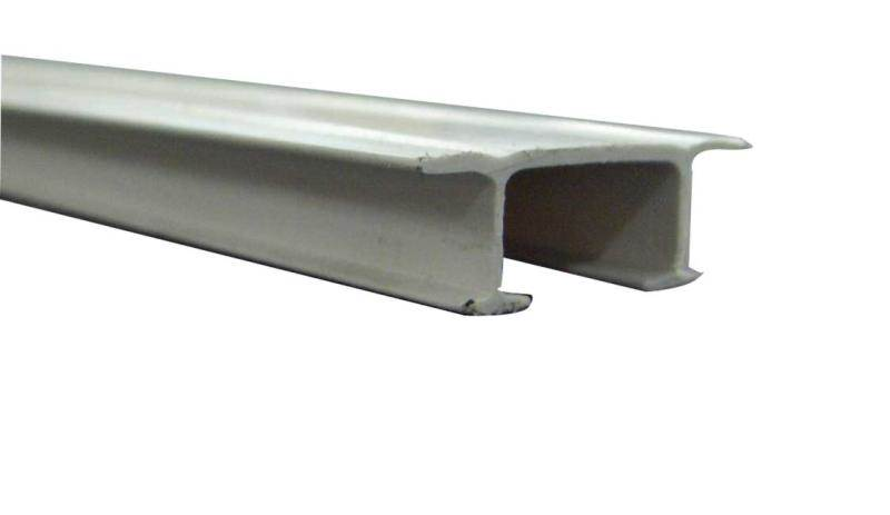 Tringle a rideau double rail - Rail rideau plafond ...
