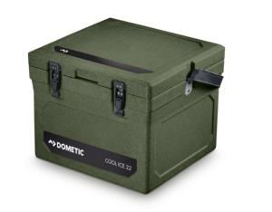 GLACIÈRE ISOTHERME DOMETIC COOL-ICE WCI 22 - VERTE