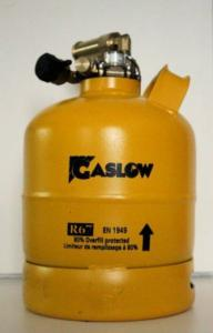 RESERVOIR GPL RECHARGEABLE GASLOW 6Kg