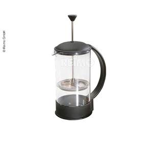 CAFETIERE A PISTON EN POLYCARBONATE - 1L