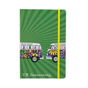 CARNET VW collection FLOWER