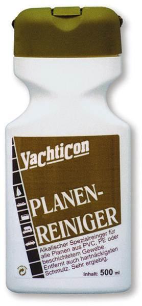Nettoyant yatchicon special bache pvc 500ml for Nettoyant pvc professionnel