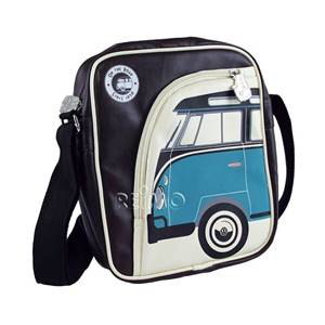 SAC FORMAT TABLETTE VW COLLECTION COLORIS BRUN/VW Bulli Design