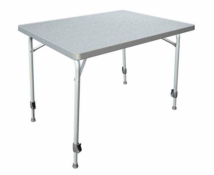 Table de camping smartstar westfield 90 x 70 cm for Table westfield