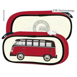 TROUSSE VW collection ROUGE