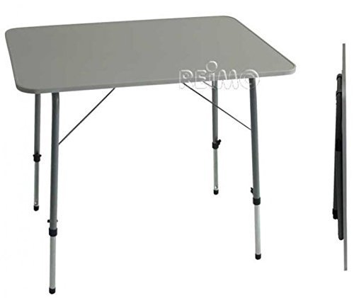 TABLE DE CAMPING PLAIBLE MALTE 80x60 cm