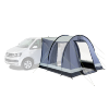AUVENT INDEPENDANT A FIBRE KAMPA TRAVEL POD TRIP AIR VW - hauteur de 180 à 210cm
