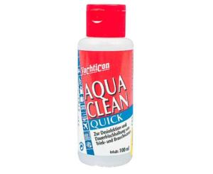 Aqua Clean 1000 Quick - Traitement de l'eau - 100 ml