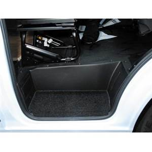 2 TAPIS MARCHE PIED - Master, Movano, Daily Depuis 2000