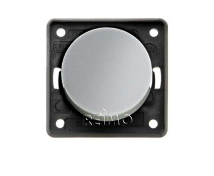 interrupteur a bascule va et vient berker integro chrome mat. Black Bedroom Furniture Sets. Home Design Ideas