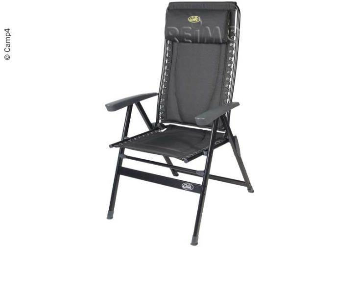 fauteuil pliant lyon deluxe. Black Bedroom Furniture Sets. Home Design Ideas