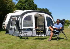auvent gonflable kampa pop 365 airpro pour caravanes eriba troll. Black Bedroom Furniture Sets. Home Design Ideas