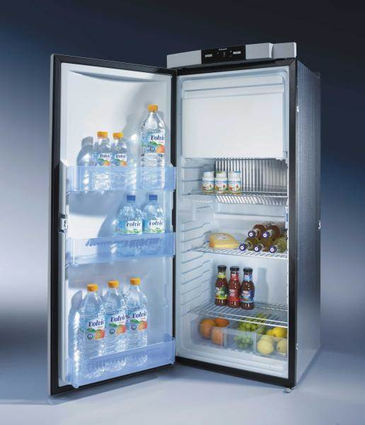A ABSORPTION DOMETIC SERIE RML OUVERTURE DE PORTE - Refrigerateur 1 porte grand volume