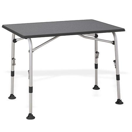 Table de camping aircolite 100 westfield 100x68cm for Table westfield