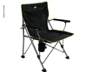 CHAISE PLIANTE PIEDS EXTRA LARGES - CAMP4