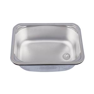 EVIER RECTANGLE INOX SMEV 930 280X380mm
