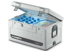 GLACIÈRE ISOTHERME DOMETIC COOL-ICE CI 42 - STONE