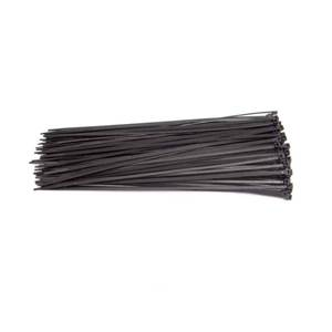 ATTACHES CABLES 165X2.5cm - LOT DE 100
