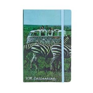 CARNET VW collection SAFARI