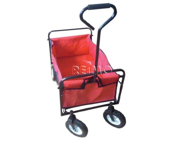chariot de transport pliable a roulettes. Black Bedroom Furniture Sets. Home Design Ideas