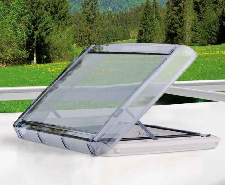 lanterneau remi top vario 2 40x40 a manivelle. Black Bedroom Furniture Sets. Home Design Ideas