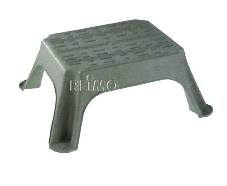 marche pied plastique practic 410 x 260 x 220 mm. Black Bedroom Furniture Sets. Home Design Ideas