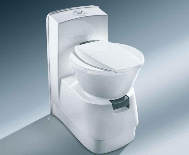toilette a cassette ceramique dometic cts 4110. Black Bedroom Furniture Sets. Home Design Ideas