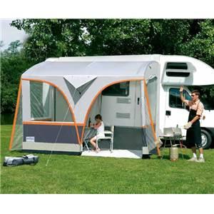 auvent camping car pegasus de herzog. Black Bedroom Furniture Sets. Home Design Ideas