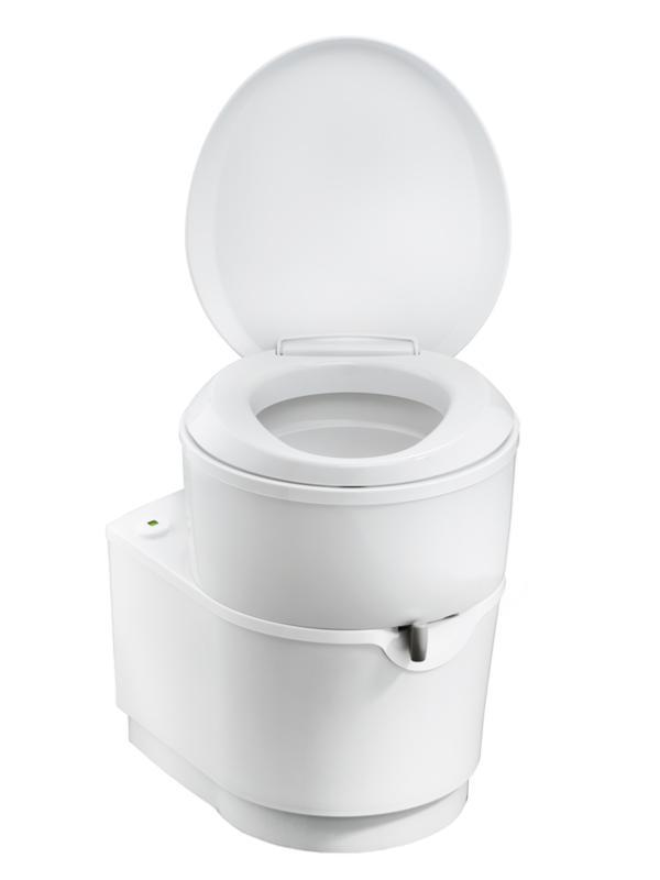 toilette encastre thetford c 223 s electrique. Black Bedroom Furniture Sets. Home Design Ideas